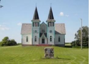 Bekevar Church photo